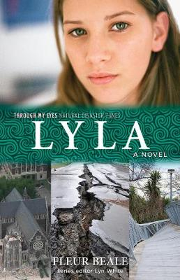 Lyla: Through My Eyes - Natural Disaster Zones book