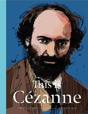 This is Cezanne by Andrews