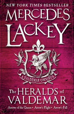 Heralds of Valdemar by Mercedes Lackey