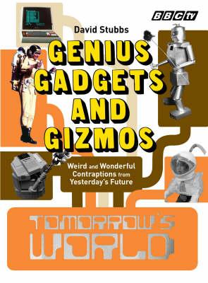 Tomorrow's World by David Stubbs