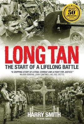 Long Tan by Harry Smith