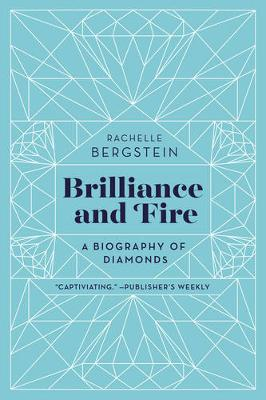 Brilliance and Fire book