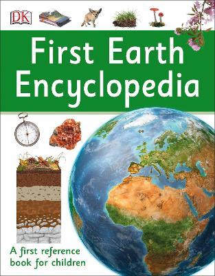 First Earth Encyclopedia book