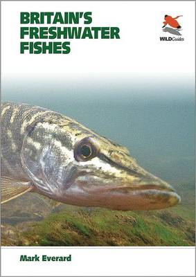 Britain's Freshwater Fishes book