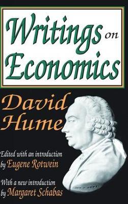 Writings on Economics by David Hume