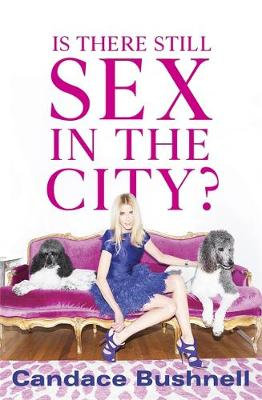 Is There Still Sex in the City? book