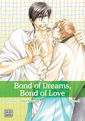 Bond of Dreams, Bond of Love book