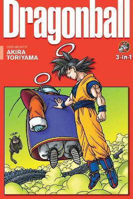 Dragon Ball (3-in-1 Edition), Vol. 12 by Akira Toriyama
