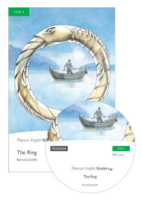 Level 3: The Ring Book and MP3 Pack by Bernard Smith