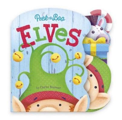 Elves by Charles Reasoner