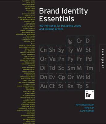 Brand Identity Essentials by Kevin Budelmann