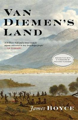 Van Diemen's Land by James Boyce