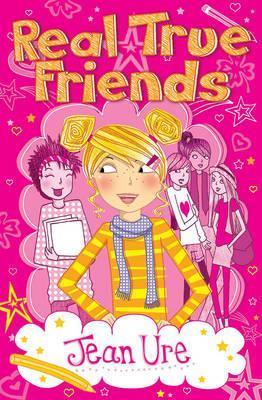 Real True Friends book