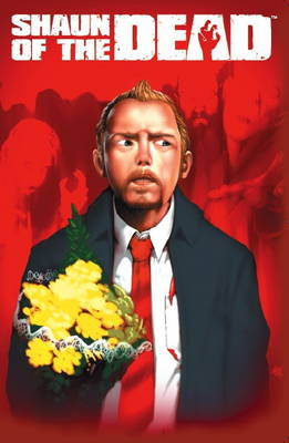 Shaun of the Dead by Chris Ryall