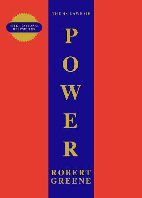 48 Laws Of Power book