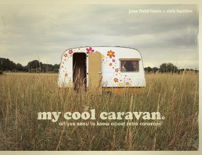 my cool caravan by Jane Field-Lewis