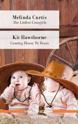 The Littlest Cowgirls/Coming Home to Texas book
