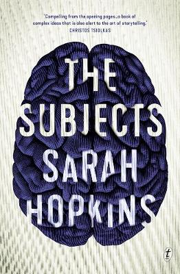The Subjects by Sarah Hopkins