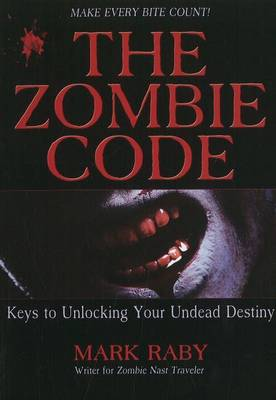 Zombie Code by Mark Raby