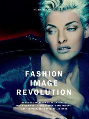 Fashion Image Revolution book