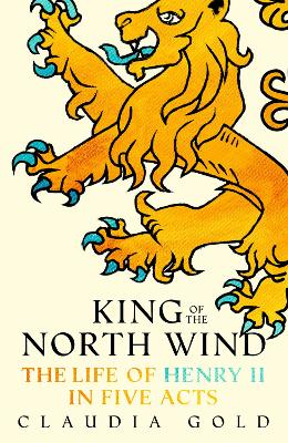 King of the North Wind by Claudia Gold