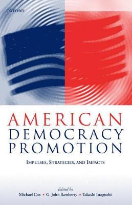 American Democracy Promotion book