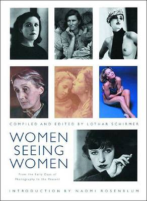 Women Seeing Women book