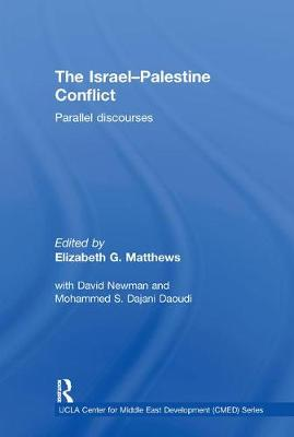 Israel-Palestine Conflict by Matthews Elizabeth