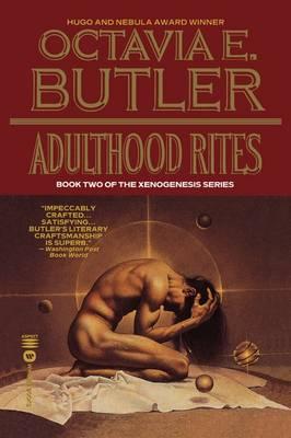 Adulthood Rites book