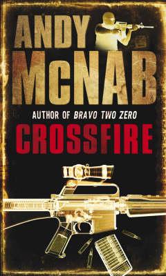 Crossfire book