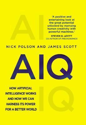 AIQ book