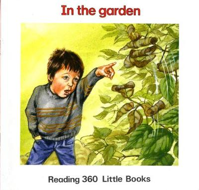 New Reading 360: Level 1: Little Books Number 7-12 (1 set) book
