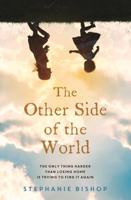 Other Side of the World book