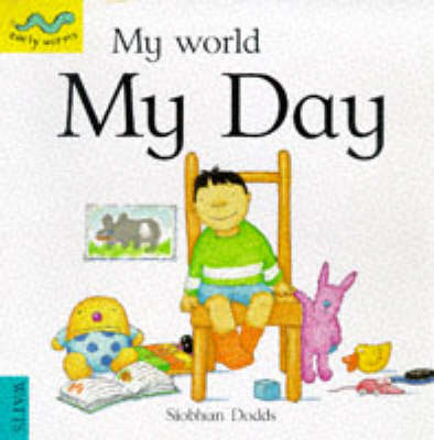 Day by Siobhan Dodds
