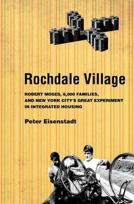 Rochdale Village by Peter Eisenstadt