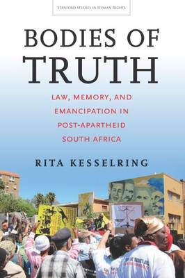 Bodies of Truth by Rita Kesselring