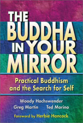 Buddha in Your Mirror by Hochswender W