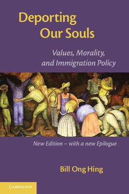 Deporting our Souls by Bill Ong Hing