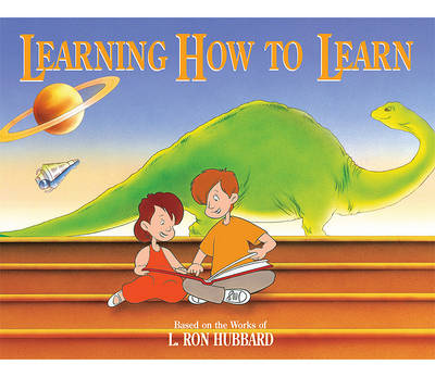 Learning How to Learn by L. Ron Hubbard