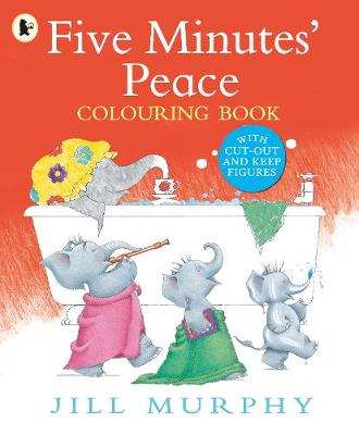 Five Minutes' Peace book