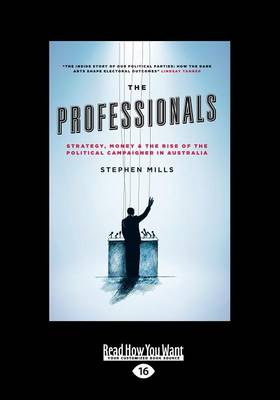 Professionals by Stephen Mills