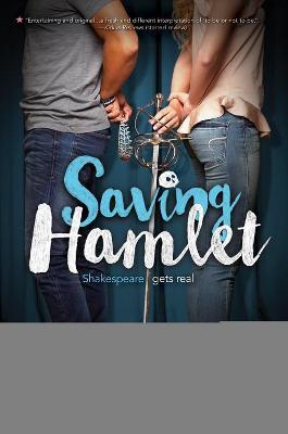 Saving Hamlet book