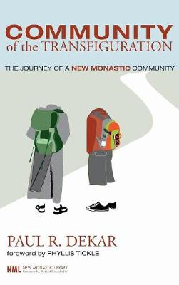 Community of the Transfiguration book
