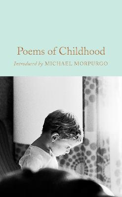 Poems of Childhood book