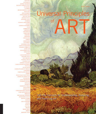 Universal Principles of Art by John A Parks