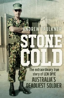 Stone Cold by Andrew Faulkner