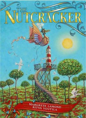 Nutcracker by ,Margrete Lamond