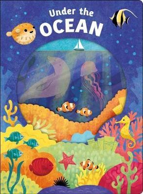 Look Closer Under The Ocean book