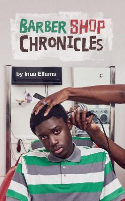 Barber Shop Chronicles book