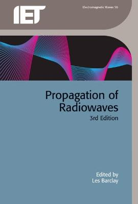 Propagation of Radiowaves by Les Barclay